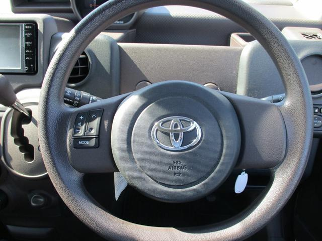 トヨタ スペイド