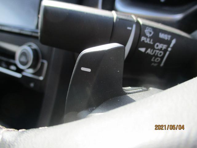 セダン ホンダセンシング 軽減ブレーキ LEDライト 16AW シートヒーター スマートキー ナビ フルセグTV バックカメラ ETC(24枚目)