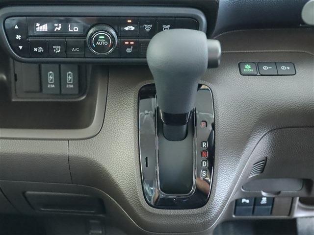 L コーディネイトスタイル 届出済未使用車 両側パワースライドドア シートヒーター(13枚目)