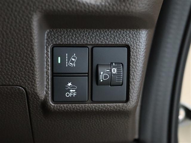 L コーディネイトスタイル 届出済未使用車 両側パワースライドドア シートヒーター(18枚目)