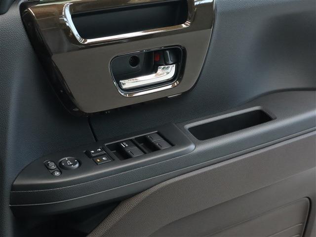 L コーディネイトスタイル 届出済未使用車 両側パワースライドドア シートヒーター(23枚目)