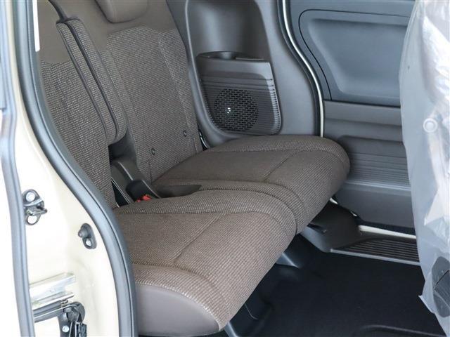 L コーディネイトスタイル 届出済未使用車 両側パワースライドドア シートヒーター(26枚目)