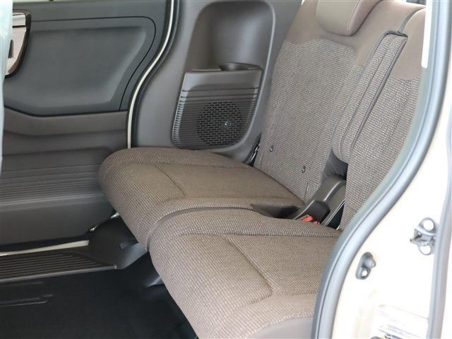 L コーディネイトスタイル 届出済未使用車 両側パワースライドドア シートヒーター(28枚目)