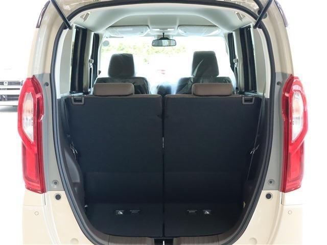 L コーディネイトスタイル 届出済未使用車 両側パワースライドドア シートヒーター(29枚目)