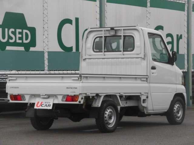 660 Vタイプ エアコン付 4WD(4枚目)
