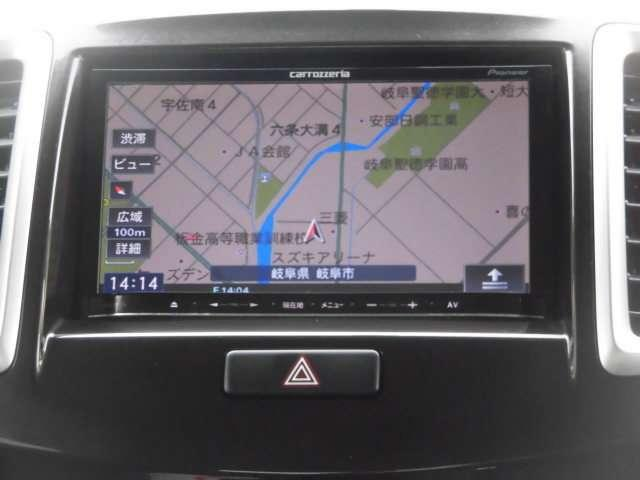 1.2 S AS&G 両側電動スライドドア SDナビ・テレビ(5枚目)