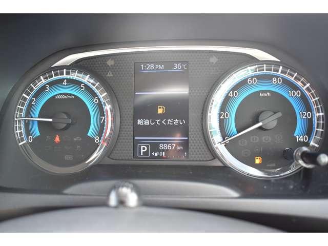 M 9インチMナナビ・フルセグTV・ETC 衝突軽減 コーナーセンサー キーレスキー パワステ ベンチシート 寒冷地仕様 シートヒーター エアコン ABS WエアB 横滑り防止 盗難防止システム フルセグ(5枚目)