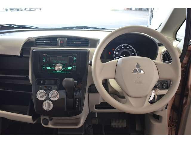 E CDチューナー 社外アルミ 中古スタッドレス アルミホイール キ-レス エアバック 寒冷地仕様 CD エアコン シートヒータ Wエアバック パワステ ベンチシート ABS パワーウィンドウ(10枚目)