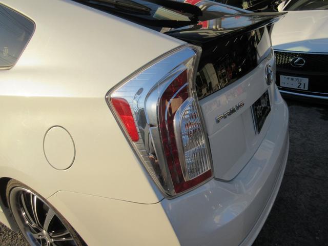 米国トヨタ プリウス ベースグレード 2013モデル 左ハンドル