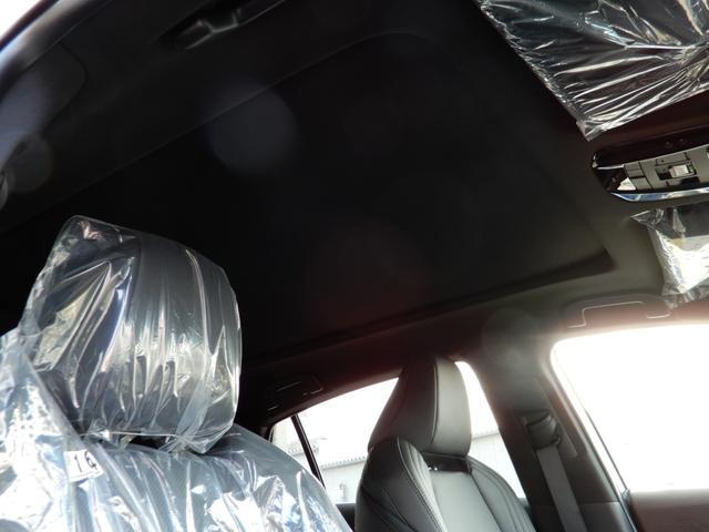 Z レザーパッケージ 令和2年10月登録済み未使用車・モデリスタエアロ(GRAN BLAZE STYLE)・調光パノラマルーフ・JBLプレミアムサウンド+SDナビ・ハンズフリーパワーバックドア・パノラミックビューモニター(19枚目)