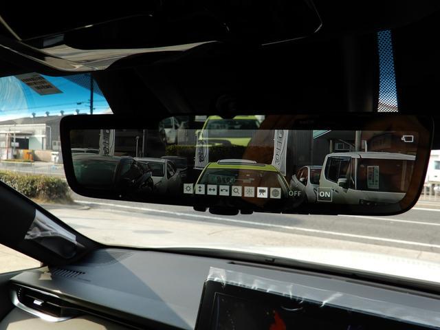Z レザーパッケージ 令和2年10月登録済み未使用車・モデリスタエアロ(GRAN BLAZE STYLE)・調光パノラマルーフ・JBLプレミアムサウンド+SDナビ・ハンズフリーパワーバックドア・パノラミックビューモニター(23枚目)