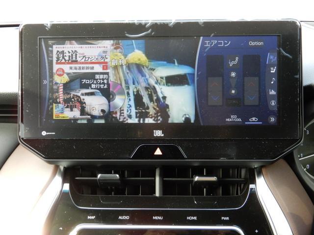 Z レザーパッケージ 令和2年10月登録済み未使用車・モデリスタエアロ(GRAN BLAZE STYLE)・調光パノラマルーフ・JBLプレミアムサウンド+SDナビ・ハンズフリーパワーバックドア・パノラミックビューモニター(52枚目)