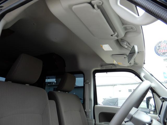 ジョインターボ ネクストキャンパープレミアムキット装着車・FIAMMAサイドオーニング・パナソニック120Wソーラーパネル・サブバッテリー・2000W最大出力インバーター・Bluetooth対応ナビ・リアカメラ・4名(21枚目)