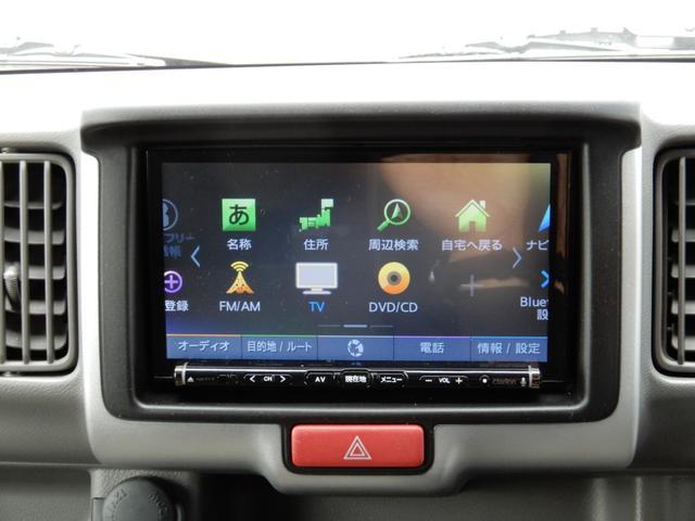 ジョインターボ ネクストキャンパープレミアムキット装着車・FIAMMAサイドオーニング・パナソニック120Wソーラーパネル・サブバッテリー・2000W最大出力インバーター・Bluetooth対応ナビ・リアカメラ・4名(62枚目)