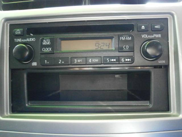 X 社外アルミ 純正CD HID Wエアバック ABS(14枚目)