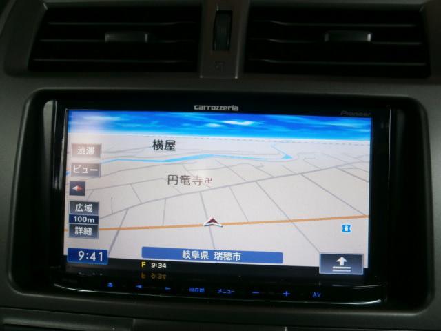 1.5i-L Wエアバック ABS インテリキー 社外SDナビ CD DVD フルセグ Bカメラ ETC パドルシフト(14枚目)
