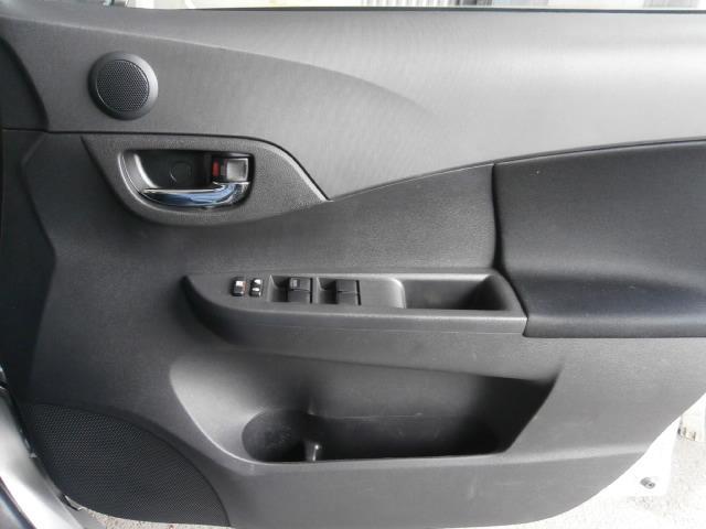 1.5i-L Wエアバック ABS インテリキー 社外SDナビ CD DVD フルセグ Bカメラ ETC パドルシフト(23枚目)