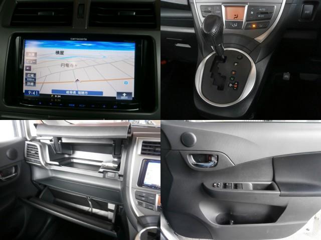 1.5i-L Wエアバック ABS インテリキー 社外SDナビ CD DVD フルセグ Bカメラ ETC パドルシフト(26枚目)