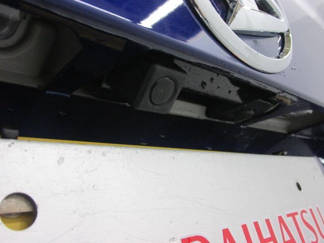 ダイハツ タント X-A 片側パワースライドドア キーフリー