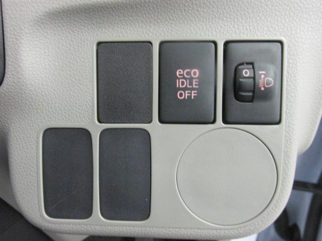ダイハツ ミライース L キーレス 電格ドアミラー CD エコアイドル