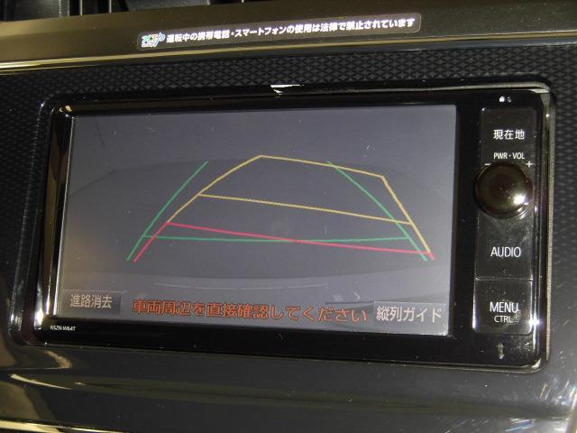 トヨタ プリウスアルファ S SDナビ Bカメラ