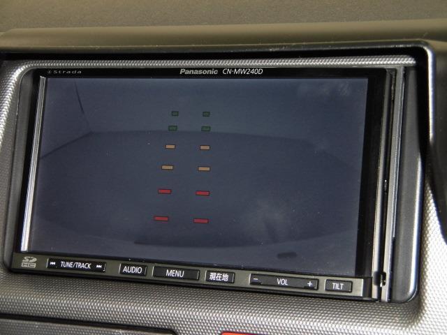 トヨタ ハイエースバン スーパーGL ナビ 100V電源 キーレス クリーニング済