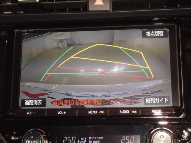 G SDナビ Bモニター フルセグ 試乗車落ち(6枚目)