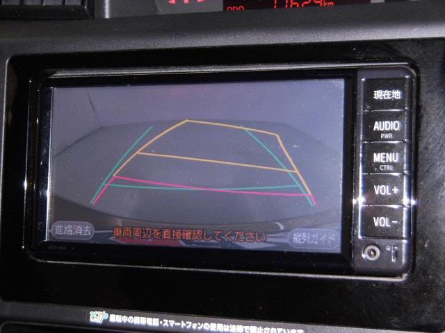 X S SDナビ Bモニター ワンセグ 片側PS ETC(6枚目)