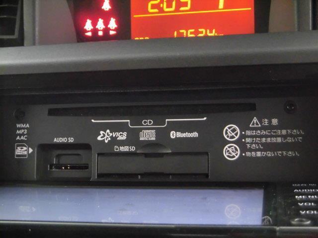X S SDナビ Bモニター ワンセグ 片側PS ETC(7枚目)