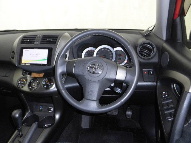 スタイル 4WD HIDヘッドライト スマートキー キーレス(4枚目)