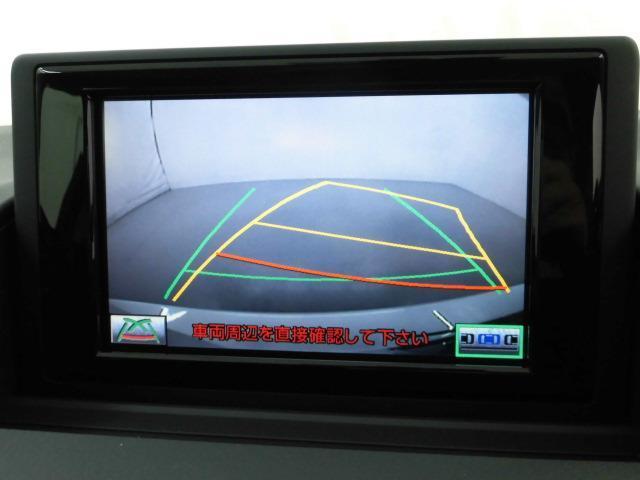 CT200h バージョンC バックカメラ LEDヘッドランプ(7枚目)