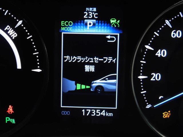 G 4WD SDナビ 両側電動スライド バックカメラ(12枚目)