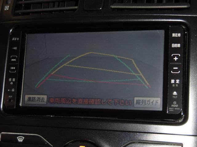 G HDDナビBカメラ HIDヘッド スマートキー キーレス(6枚目)