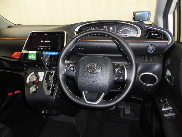 G 社用車 ナビ Bluetooth バックモニター ETC ドライブレコーダー ルームクリーニング済み(4枚目)