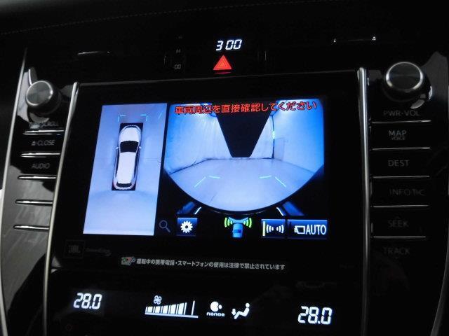 プレミアム アドバンスドパッケージ フルセグ メモリーナビ DVD再生 ミュージックプレイヤー接続可 バックカメラ 衝突被害軽減システム ETC ドラレコ LEDヘッドランプ アイドリングストップ(7枚目)
