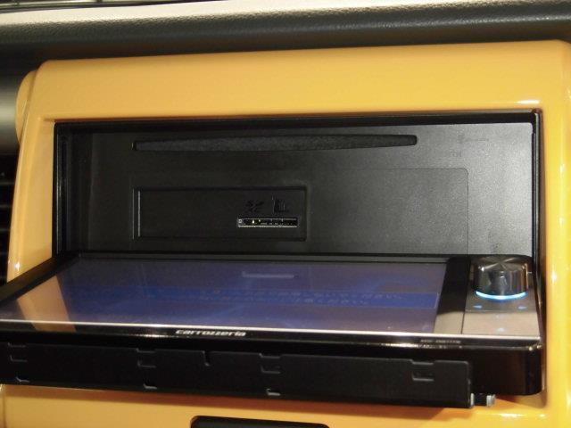 X フルセグ HDDナビ DVD再生 ミュージックプレイヤー接続可 衝突被害軽減システム ETC HIDヘッドライト アイドリングストップ(10枚目)
