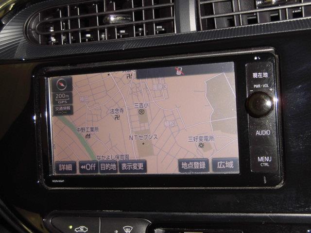 Gソフトレザーセレクション フルセグ メモリーナビ DVD再生 ミュージックプレイヤー接続可 バックカメラ 衝突被害軽減システム ETC ドラレコ LEDヘッドランプ アイドリングストップ(11枚目)