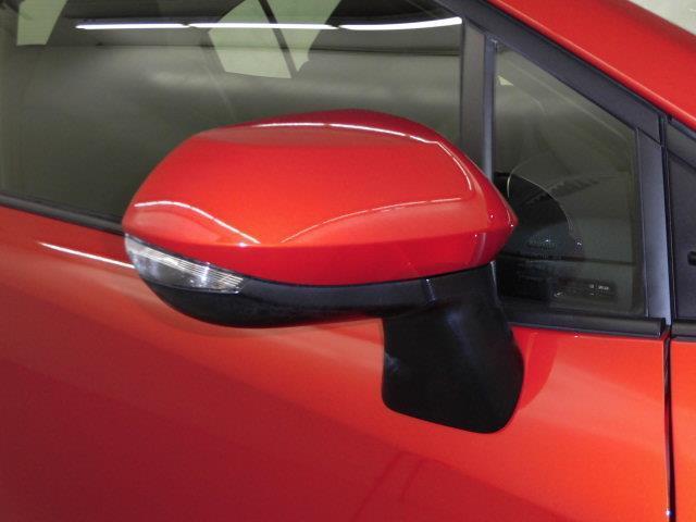 ハイブリッド S メモリーナビ DVD再生 ミュージックプレイヤー接続可 バックカメラ 衝突被害軽減システム ETC ドラレコ LEDヘッドランプ 記録簿 アイドリングストップ(7枚目)