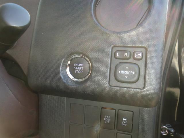 トヨタ スペイド X 純正ナビ 地デジ パワースライドドア プッシュスタート
