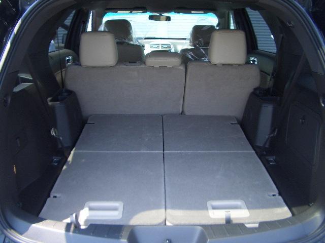 フォード フォード エクスプローラー XLT エコブースト 正規D車