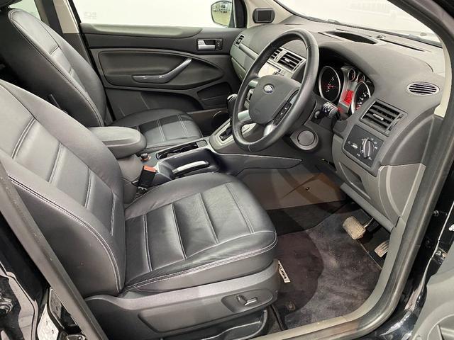 タイタニアム 4WD ETC クルコン ターボ HID サンルーフ(15枚目)