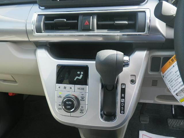 ダイハツ キャスト スタイルX SAII愛知県仕様車Bカメラステアリモコン
