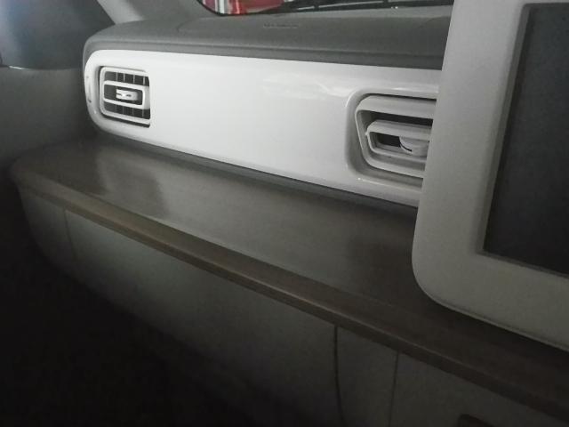 スズキ アルトラパン SレーダーブレーキサポートスマートキーHID