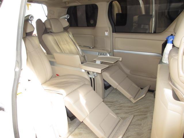 トヨタ アルファード 350G Lパッケージ ロイヤルラウンジLE