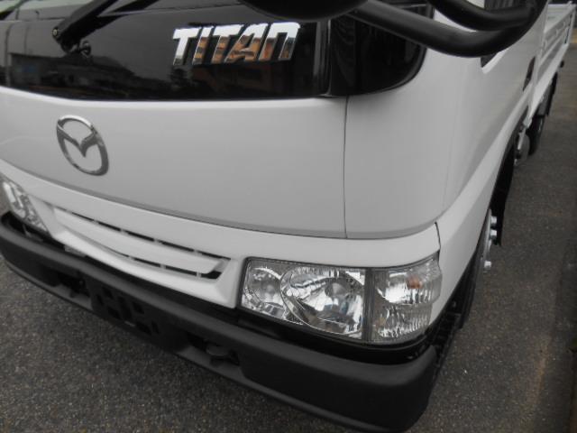 マツダ タイタントラック ワイドロー1.5トン