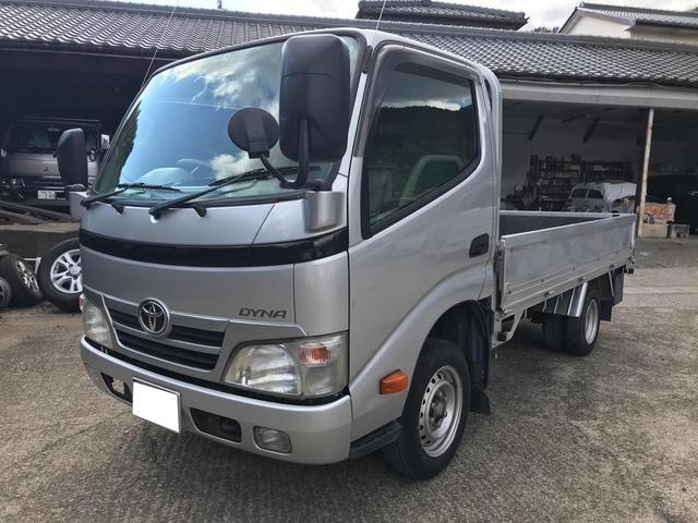 「トヨタ」「ダイナトラック」「トラック」「岐阜県」の中古車2