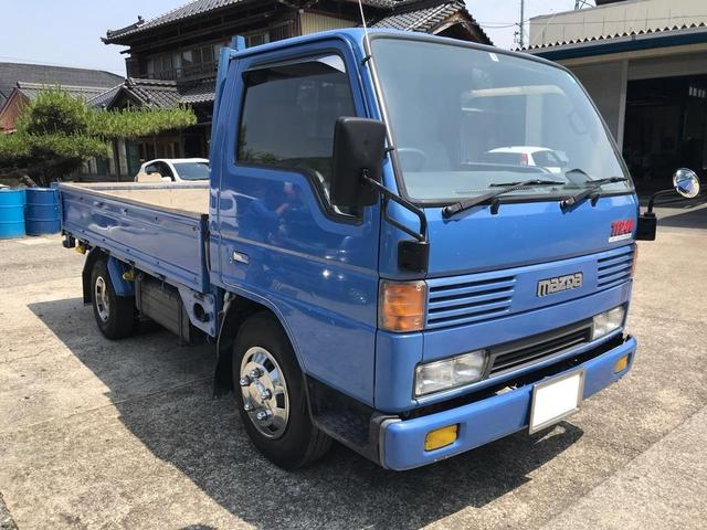 「マツダ」「タイタントラック」「トラック」「岐阜県」の中古車2