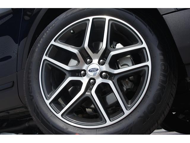 フォード フォード エクスプローラー スポーツ 2017モデル エコブースト カープレイ 4WD