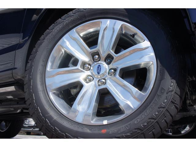 プラチナム 3.5L エコブースト カープレイ 4WD(10枚目)
