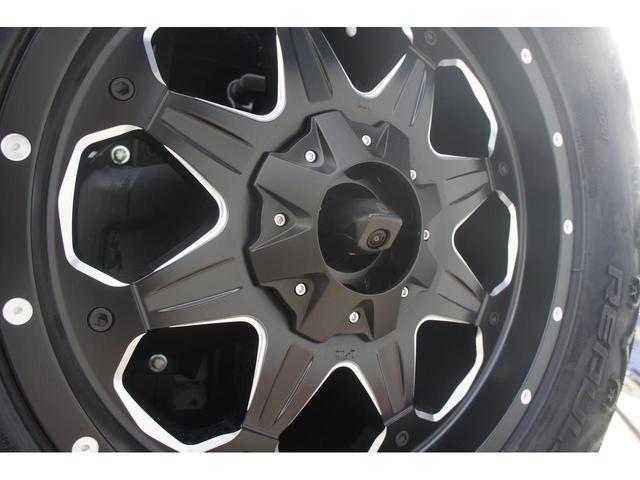 サハラ NEWモデル 35外径タイヤ 3インチリフトアップ(17枚目)